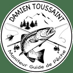 Damien TOUSSAINT moniteur guide de pêche Pyrénées